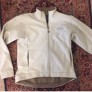 North Face Women's Softshell Alpine Jacket